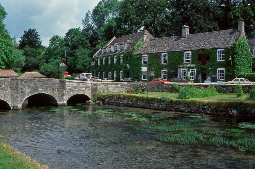 eat and drink in the Cotswolds