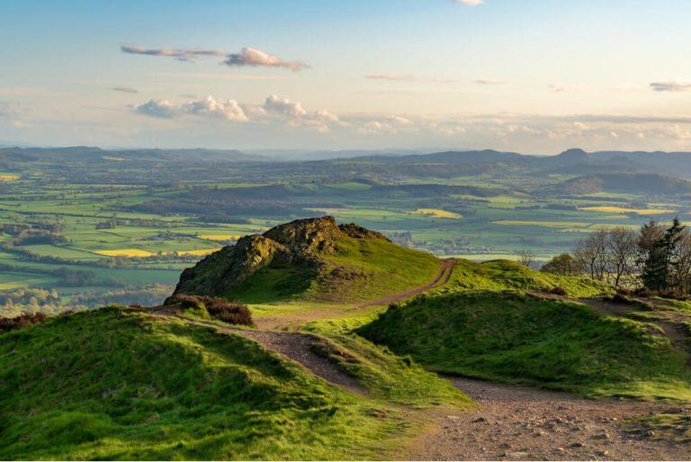 england countryside landscape