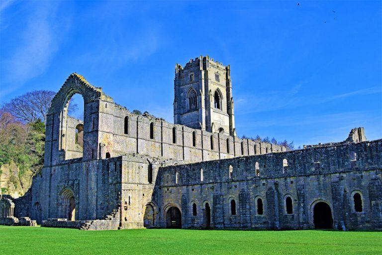 ripon fountain abbey