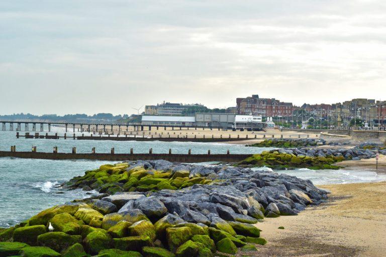 great yarmouth beach pier norfolk