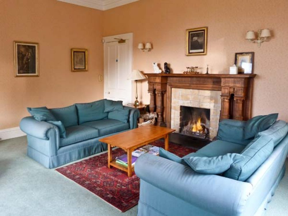 luxury cottages in cairngorms