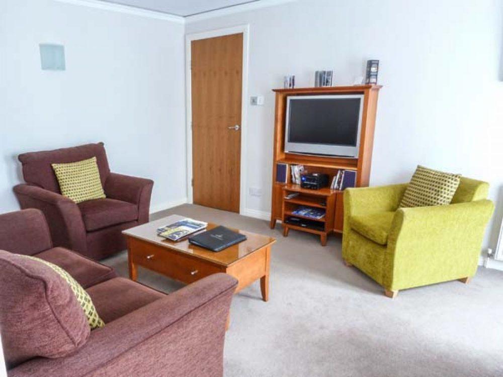 luxury cottages in edinburgh
