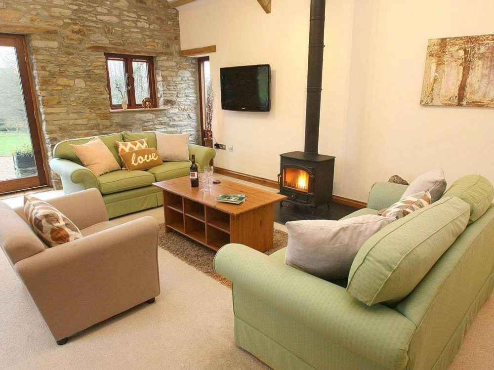 luxury cottages in fowey
