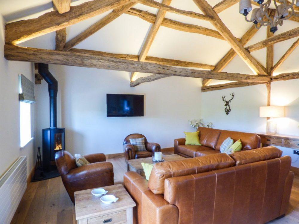 luxury cottages in newby bridge