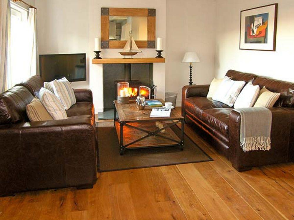 luxury cottages in warkworth
