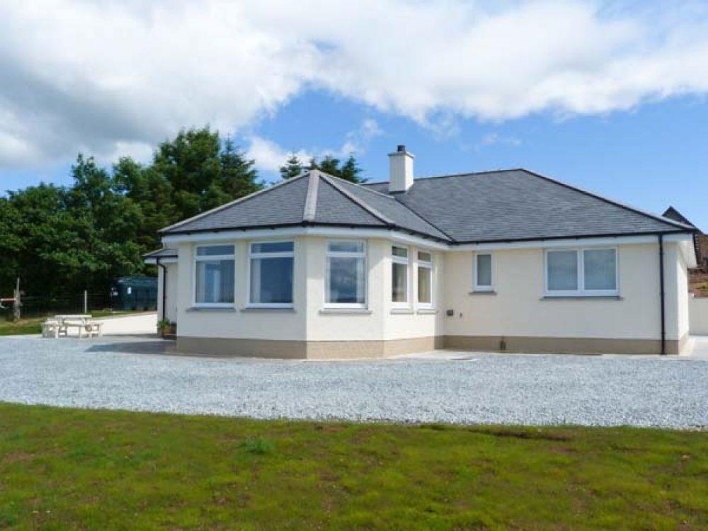 luxury cottages isle of skye