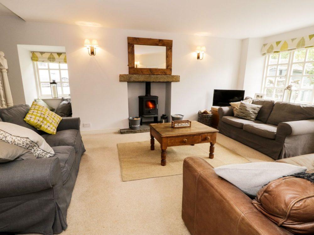 luxury cottages settle