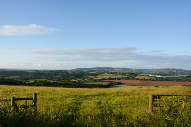 newport countryside isle of wight