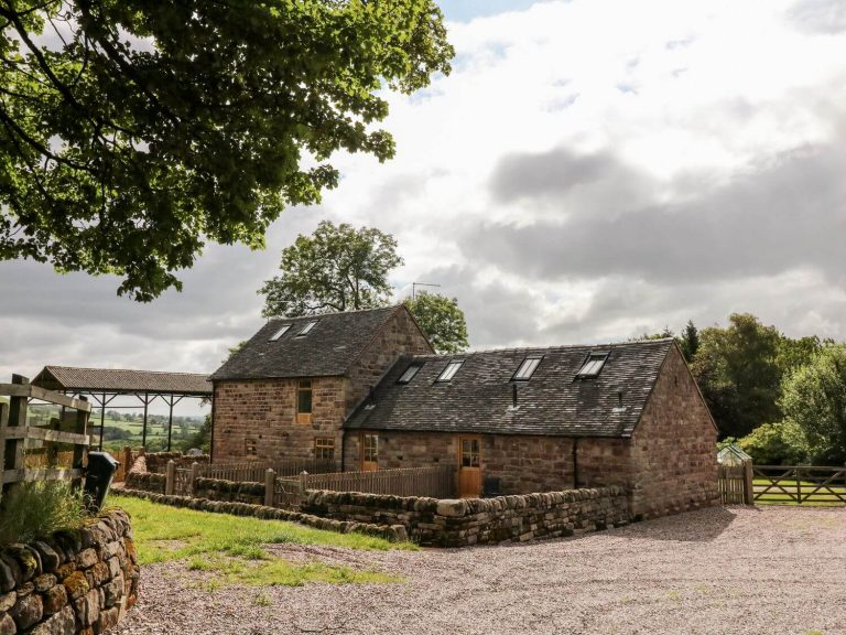 peak district places to stay