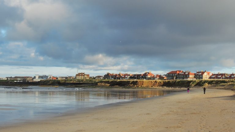 seahouses beach village