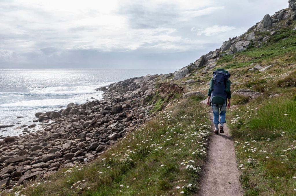 walks in Cornwall