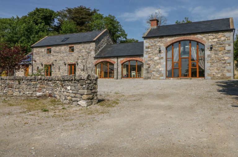 where to stay in County Clare