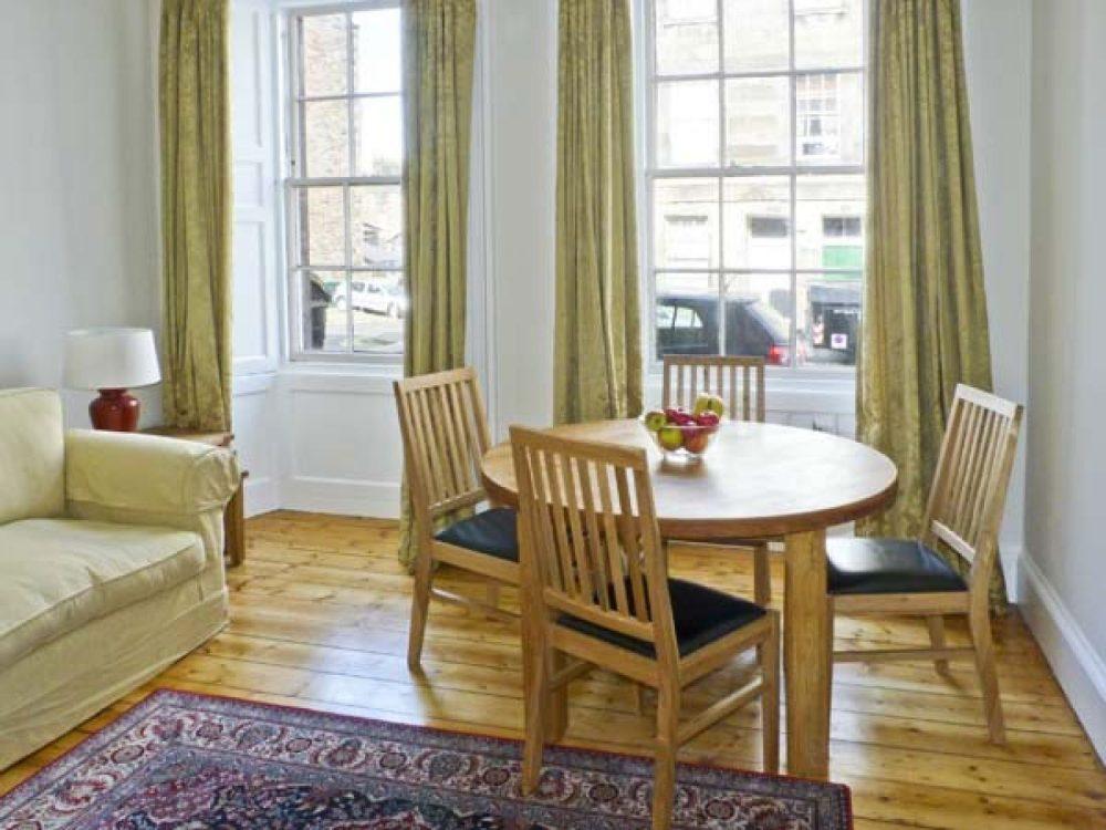 wi fi cottages in edinburgh