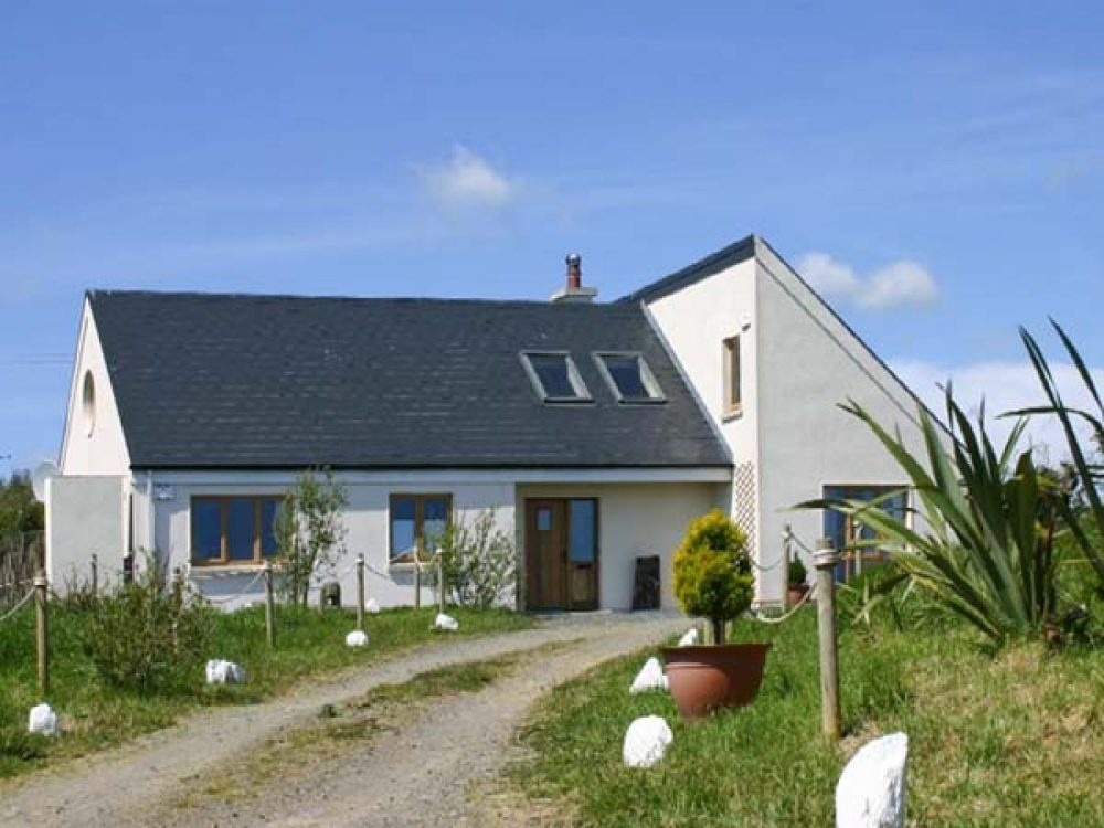 wifi cottages wexford