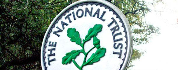National Trust Cottages
