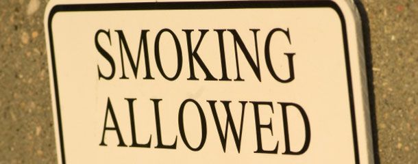 Smoking Allowed Cottages