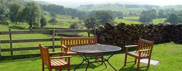 Self Catering Cottages Ref 755