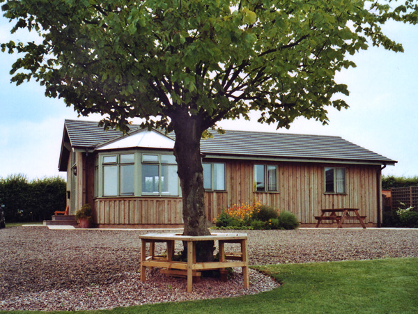 Miramar Lodge Coastal Cottage, Warkworth, Northumberland (Ref 1030)