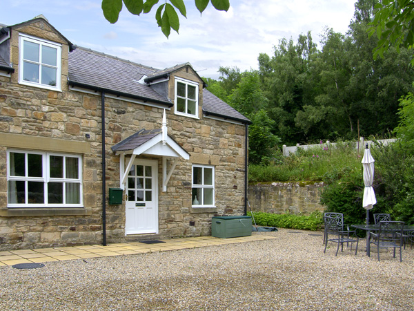 North Tyne Cottage Pet-Friendly Cottage, Warden Near Hexham, Northumberland (Ref 1060)