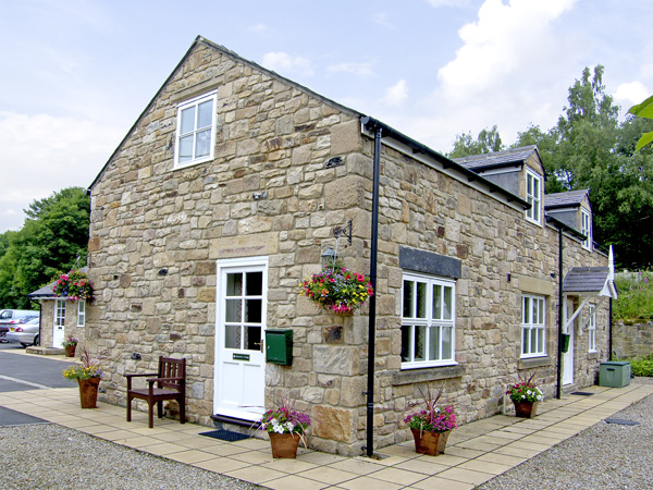 South Tyne Cottage Pet-Friendly Cottage, Warden Near Hexham, Northumberland (Ref 1061)