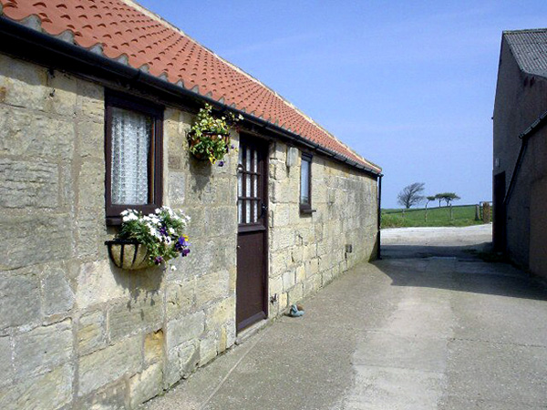 Abbey View Cottage Pet-Friendly Cottage, Robin Hood'S Bay, North York Moors & Coast (Ref 1067)