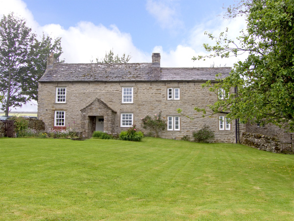 Cowstonegill Countryside Cottage, West Burton, Yorkshire Dales (Ref 1183)