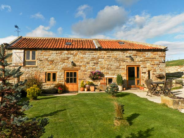 Honey Bee Cottage Pet-Friendly Cottage, Staintondale, North York Moors & Coast (Ref 1195)