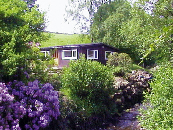 Ashfold Chalet Countryside Cottage, Pateley Bridge, Yorkshire Dales (Ref 1252)