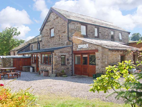 Brant View Countryside Cottage, Sedbergh, Cumbria & The Lake District (Ref 1292)