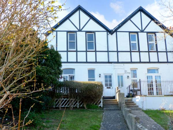 The Maltings Beach Cottage, Freshwater, Isle Of Wight, South Coast (Ref 14477)