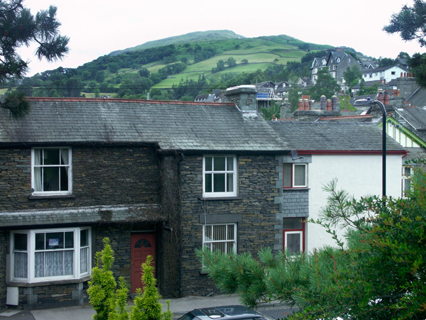 Two Tweenways Romantic Cottage, Ambleside, Cumbria & The Lake District (Ref 1505)