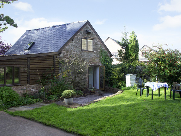 Pembridge Cottage Pet-Friendly Cottage, Welsh Newton, Heart Of England (Ref 1601)