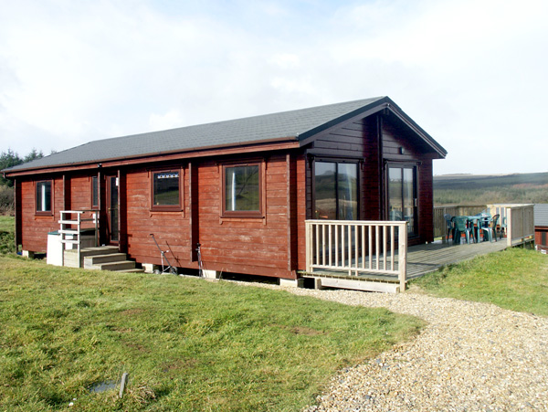 Hartland Lodge 59 Pet-Friendly Cottage, Woolsery Near Clovelly, South West England (Ref 1692)