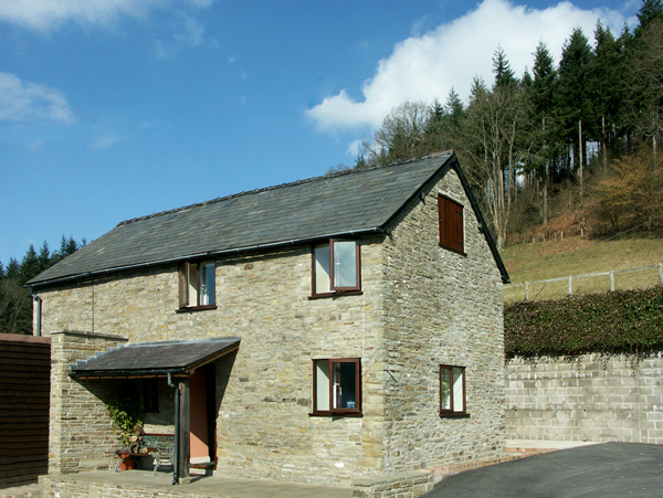 Border View Family Cottage, Kington, Heart Of England (Ref 1727)