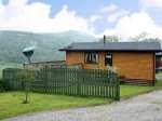 Alpine Lodge Coastal Cottage, Rhyd-Y-Foel, North Wales (Ref 1797)