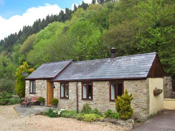 The Granary Pet-Friendly Cottage, Upper Lydbrook, Cotswolds (Ref 18524)