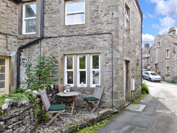 1 Brown Fold Pet-Friendly Cottage, Grassington, Yorkshire Dales (Ref 18832)