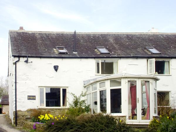 Brooklands Barn Pet-Friendly Cottage, Chapels, Cumbria & The Lake District (Ref 1884)