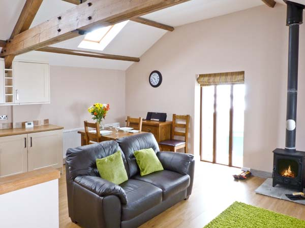 Dinny's Retreat Countryside Cottage, Kendal, Cumbria & The Lake District (Ref 20804)