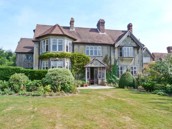 Hoath House Pet-Friendly Cottage, Chiddingstone, South Coast (Ref 22743)