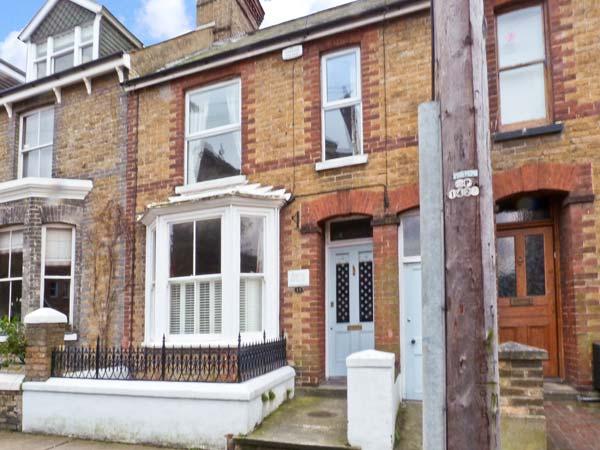 15 Stone Street Family Cottage, Faversham, South Coast (Ref 23313)
