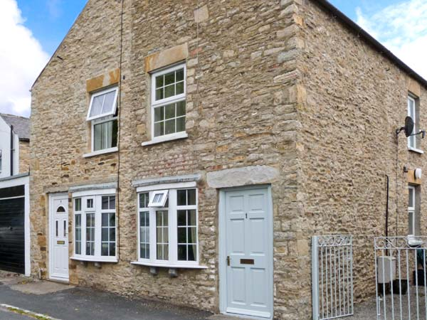 1 Fieldings Yard Pet-Friendly Cottage, Richmond, Yorkshire Dales (Ref 23604)