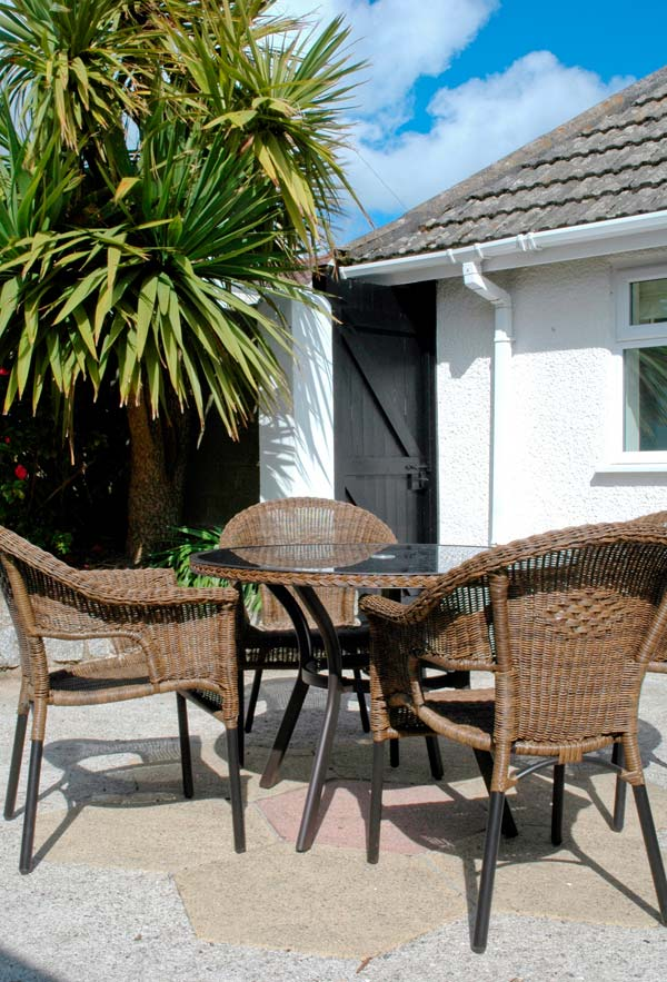 Waverley Pet-Friendly Cottage, Mevagissey, South West England (Ref 23719)