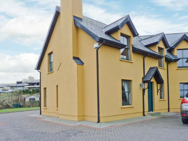 1 Golfside Pet-Friendly Cottage, Ballybunion, County Kerry, South West (Ref 23741)