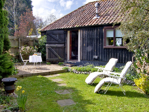 Upper Barn Stable Countryside Cottage, Reepham, East Anglia (Ref 2428)