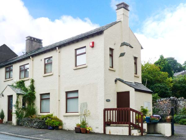 Corner Cottage Romantic Cottage, Broughton-In-Furness, Cumbria & The Lake District (Ref 24403)