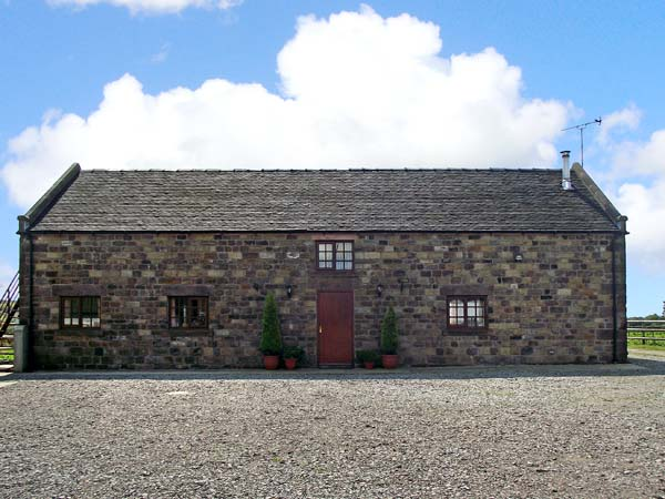 Bottomhouse Barn Family Cottage, Ipstones, Peak District (Ref 2586)