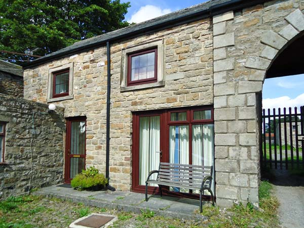 Unicorn Cottage Pet-Friendly Cottage, Bowes, Yorkshire Dales (Ref 25913)