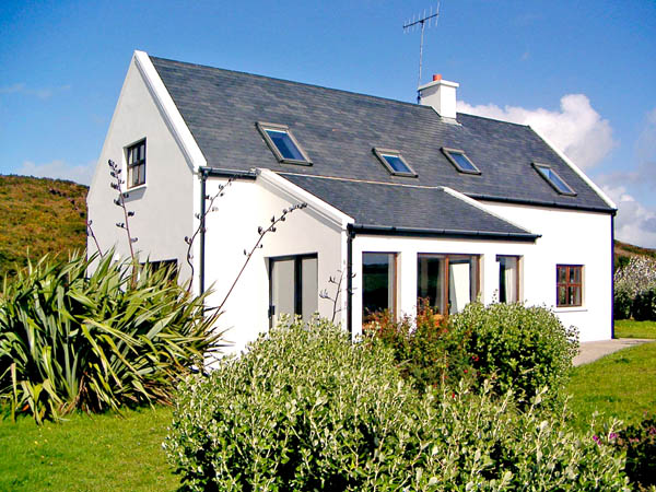 Up River House Family Cottage, Skibbereen, County Cork, South West (Ref 2858)