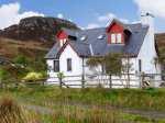 Viking Cottage Pet-Friendly Cottage, Glenuig, Highlands And Islands (Ref 2886)